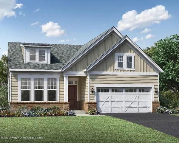 127 Grandview Circle, Farmingdale, NJ 07727 (MLS #22020392) :: The CG Group | RE/MAX Real Estate, LTD