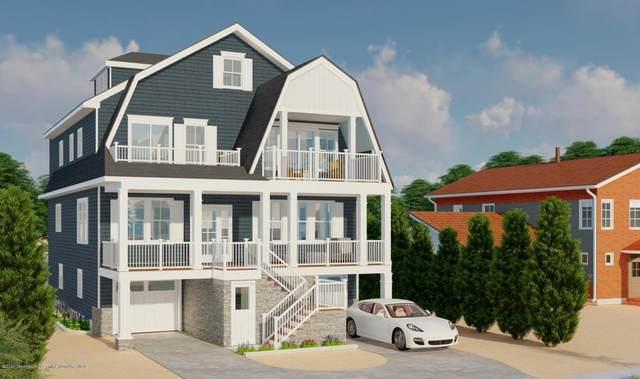 916 Ocean Avenue, Mantoloking, NJ 08738 (MLS #22020398) :: The Dekanski Home Selling Team