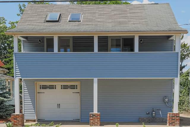 607 Richmond Avenue #5, Point Pleasant Beach, NJ 08742 (MLS #22020468) :: The Dekanski Home Selling Team