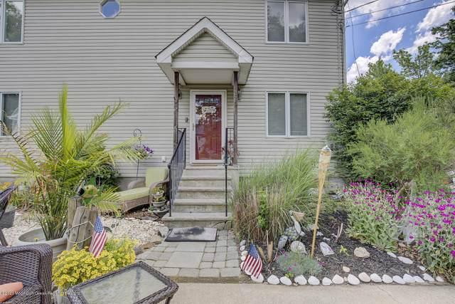 229 Bay Avenue, Leonardo, NJ 07737 (MLS #22020523) :: William Hagan Group