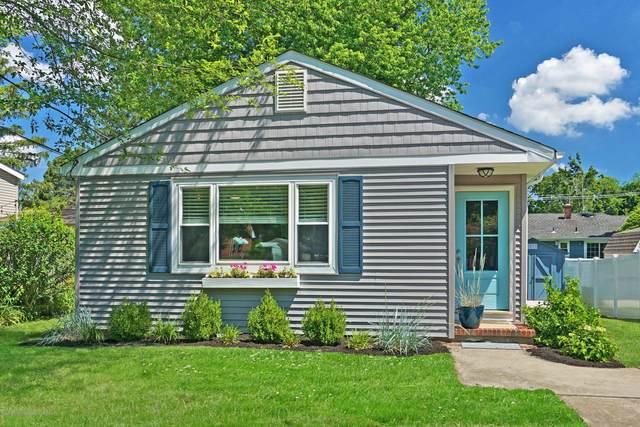 1714 Winston Drive, Wall, NJ 07719 (#22020533) :: Daunno Realty Services, LLC