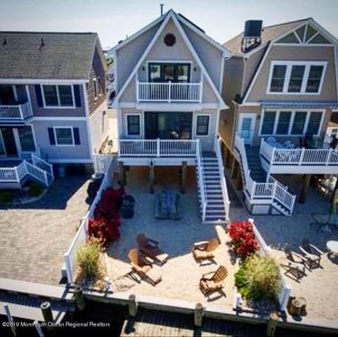 119 Randall Avenue, Point Pleasant Beach, NJ 08742 (MLS #22020575) :: The Dekanski Home Selling Team