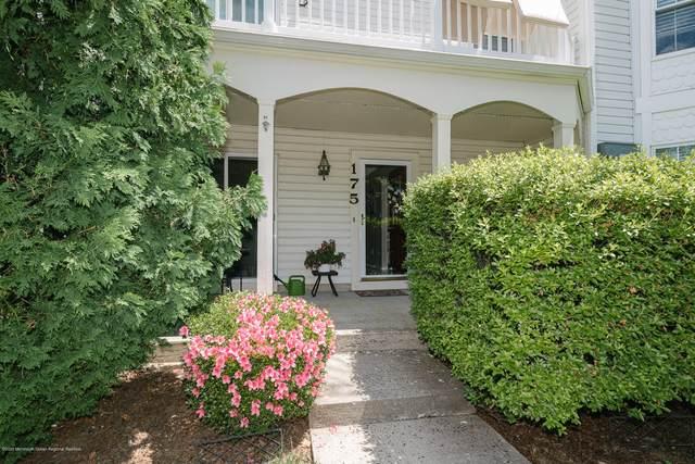 175 Tulip Lane, Freehold, NJ 07728 (MLS #22020650) :: William Hagan Group