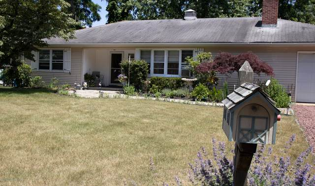 2025 Lesser Parkway, Oakhurst, NJ 07755 (MLS #22020714) :: The MEEHAN Group of RE/MAX New Beginnings Realty