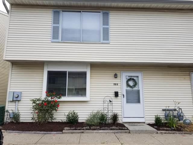 75 D Carr Avenue D, Keansburg, NJ 07734 (MLS #22020723) :: William Hagan Group