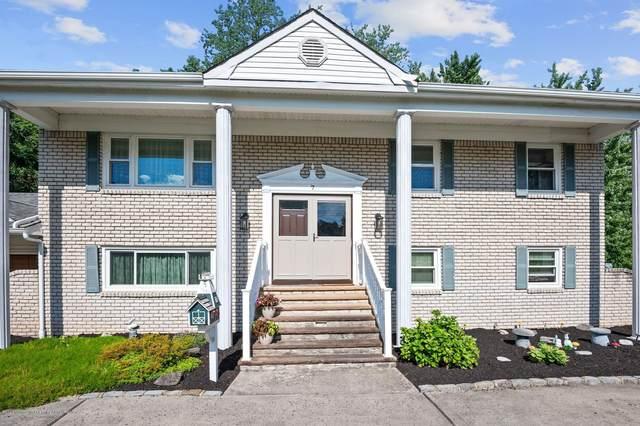 7 Hamiltonian Drive, Middletown, NJ 07748 (MLS #22020744) :: The Sikora Group