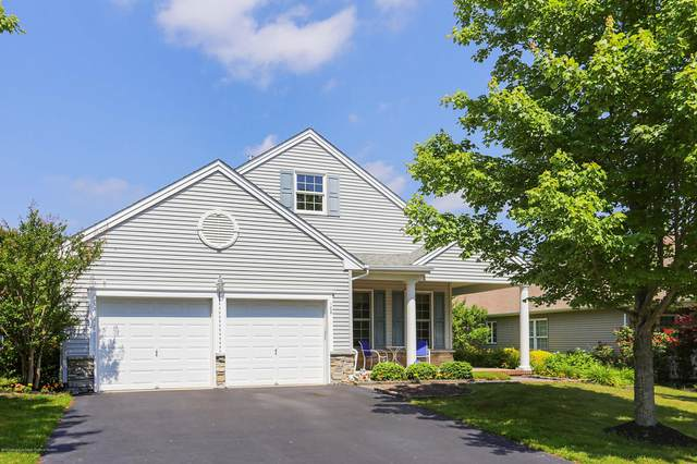 108 Rolling Meadows Boulevard S, Ocean Twp, NJ 07712 (MLS #22020758) :: The Streetlight Team at Formula Realty
