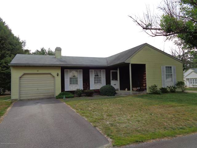 101 Sunset Road, Whiting, NJ 08759 (MLS #22020766) :: The MEEHAN Group of RE/MAX New Beginnings Realty