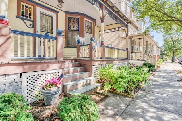 85 Embury Avenue, Ocean Grove, NJ 07756 (MLS #22020785) :: William Hagan Group