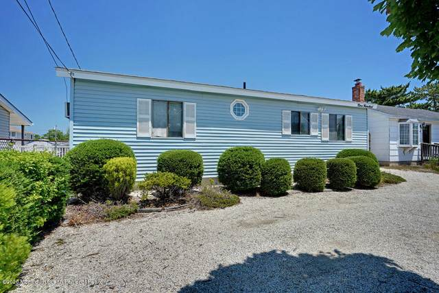 900 Jennifer Lane, Beach Haven West, NJ 08050 (MLS #22020820) :: The MEEHAN Group of RE/MAX New Beginnings Realty
