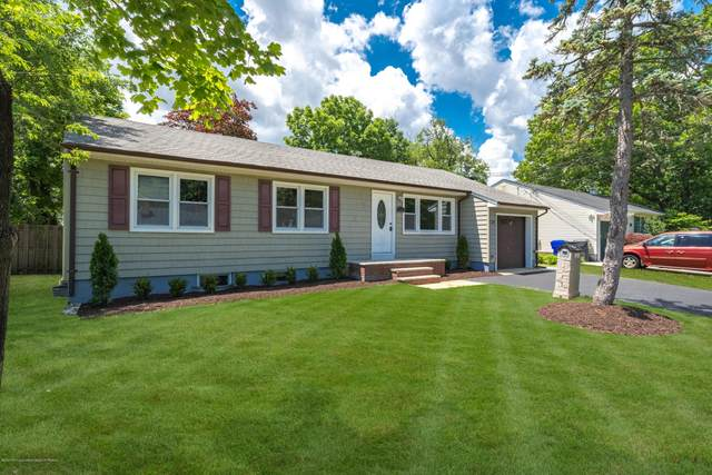134 Coolidge Drive, Brick, NJ 08724 (MLS #22020913) :: William Hagan Group