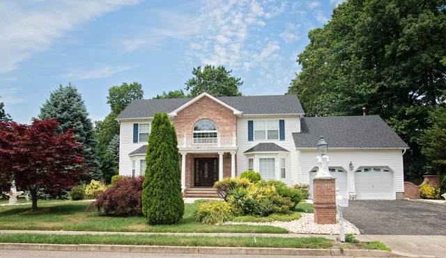 14 Yaffa Road, Berkeley, NJ 08721 (MLS #22020951) :: The Dekanski Home Selling Team