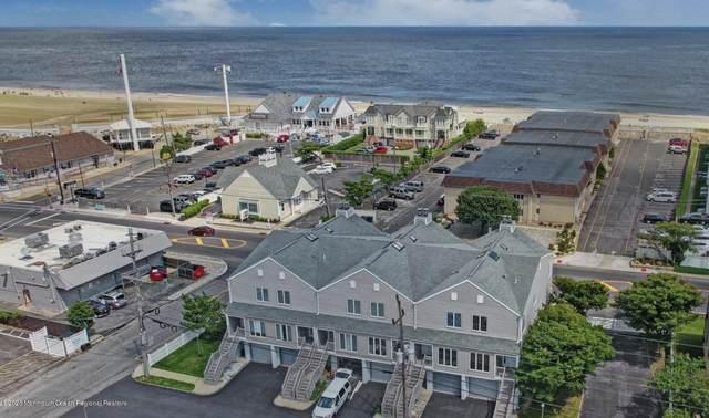 1184 Ocean Avenue D1, Sea Bright, NJ 07760 (MLS #22020965) :: William Hagan Group