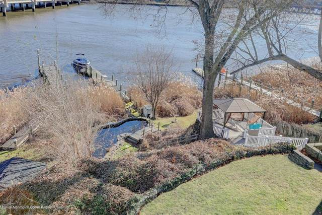 120 Crescent Drive, Red Bank, NJ 07701 (MLS #22021065) :: The MEEHAN Group of RE/MAX New Beginnings Realty