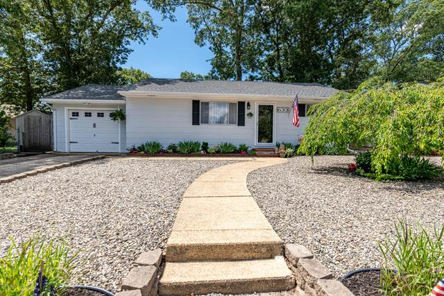 633 Twin River Drive, Forked River, NJ 08731 (MLS #22021075) :: The MEEHAN Group of RE/MAX New Beginnings Realty
