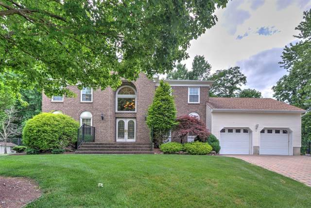 6 Lee Court, Marlboro, NJ 07746 (MLS #22021094) :: Provident Legacy Real Estate Services, LLC