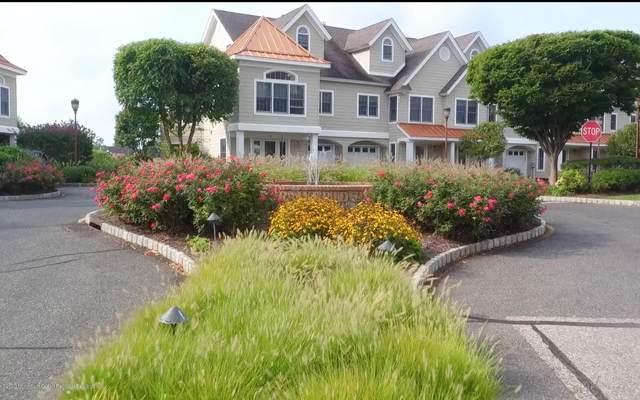 7 Waters Edge, Brielle, NJ 08730 (MLS #22021122) :: William Hagan Group