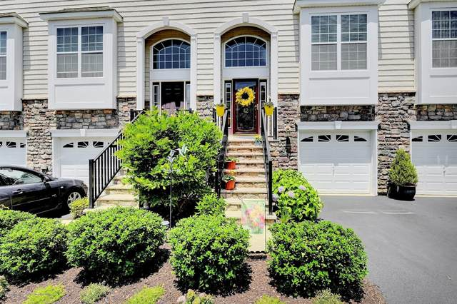 42 Daly Court, Old Bridge, NJ 08857 (MLS #22021148) :: The MEEHAN Group of RE/MAX New Beginnings Realty