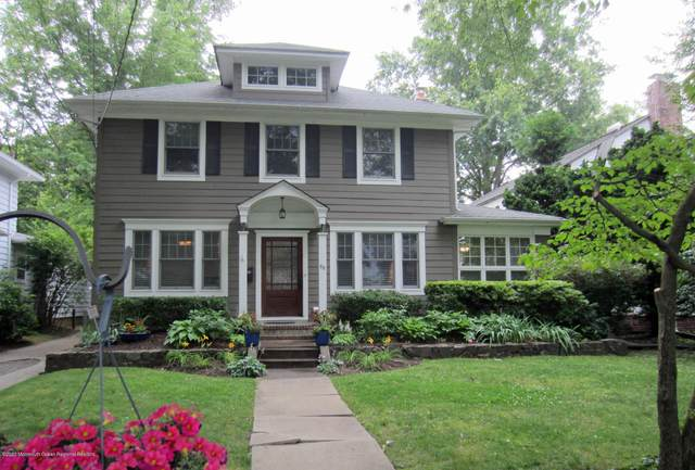 88 E Bergen Place, Red Bank, NJ 07701 (MLS #22021162) :: The MEEHAN Group of RE/MAX New Beginnings Realty