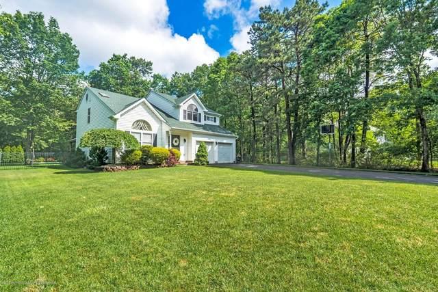 16 Green Tree Drive, Jackson, NJ 08527 (MLS #22021186) :: The Ventre Team