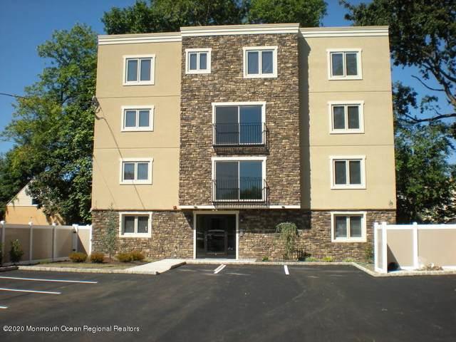 307 E Elizabeth Avenue #4, Linden City, NJ 07036 (MLS #22021191) :: The Premier Group NJ @ Re/Max Central