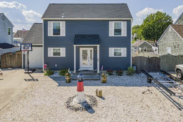 58 Spinnaker Court, Bayville, NJ 08721 (MLS #22021207) :: The MEEHAN Group of RE/MAX New Beginnings Realty
