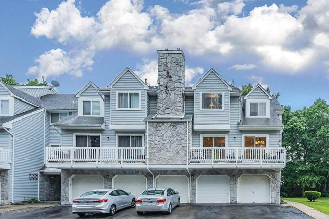 1303 Arthur Street, Toms River, NJ 08755 (MLS #22021208) :: William Hagan Group