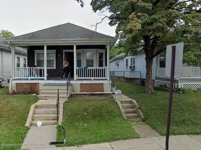 1057 Lalor Street, Hamilton, NJ 08610 (MLS #22021297) :: The Sikora Group