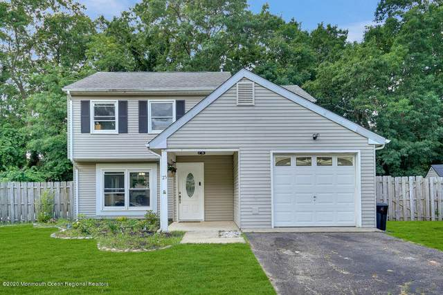 25 Aspen Circle, Barnegat, NJ 08005 (MLS #22021324) :: The MEEHAN Group of RE/MAX New Beginnings Realty