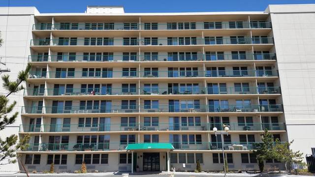 480 Ocean Avenue 3F, Long Branch, NJ 07740 (MLS #22021333) :: William Hagan Group