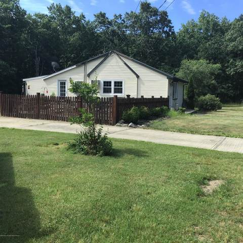 224 Manchester Avenue, Toms River, NJ 08755 (MLS #22021340) :: The Sikora Group
