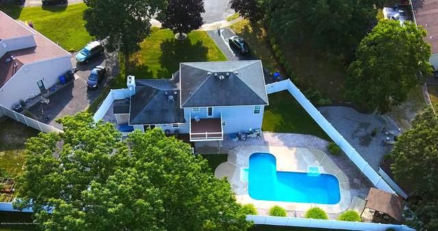 98 Venus Lane, Toms River, NJ 08753 (#22021344) :: Daunno Realty Services, LLC