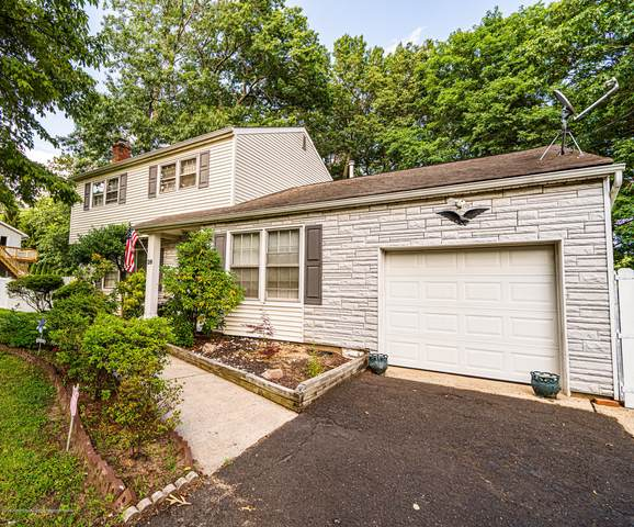 28 Holiday Road, Manalapan, NJ 07726 (MLS #22021350) :: The MEEHAN Group of RE/MAX New Beginnings Realty