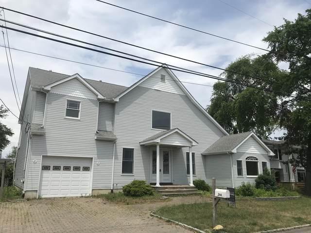 266 Alabama Avenue, Toms River, NJ 08753 (#22021355) :: Daunno Realty Services, LLC