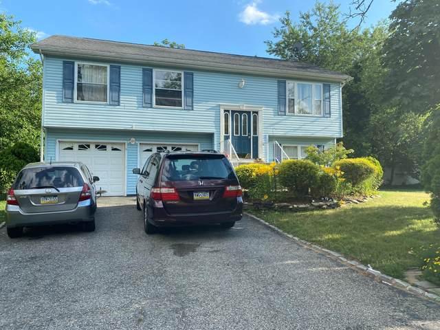 1534 Newport Drive, Lakewood, NJ 08701 (MLS #22021407) :: William Hagan Group