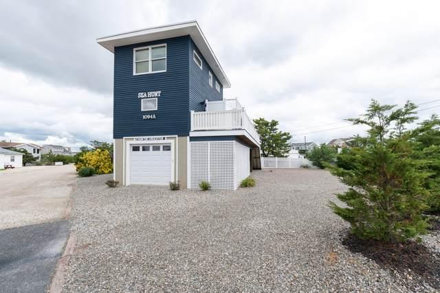 1094 Long Beach Boulevard A, Long Beach Twp, NJ 08008 (MLS #22021438) :: The Dekanski Home Selling Team