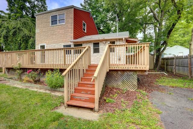 114 Pine Island Terrace, Keyport, NJ 07735 (MLS #22021440) :: The MEEHAN Group of RE/MAX New Beginnings Realty