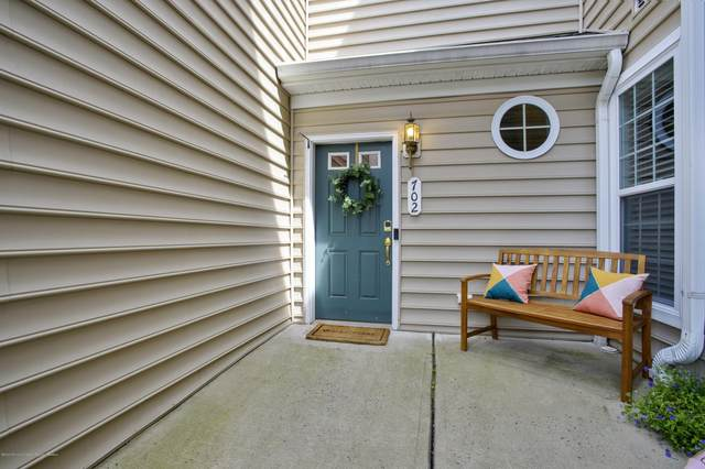 702 Abby Road, Middletown, NJ 07748 (MLS #22021532) :: William Hagan Group