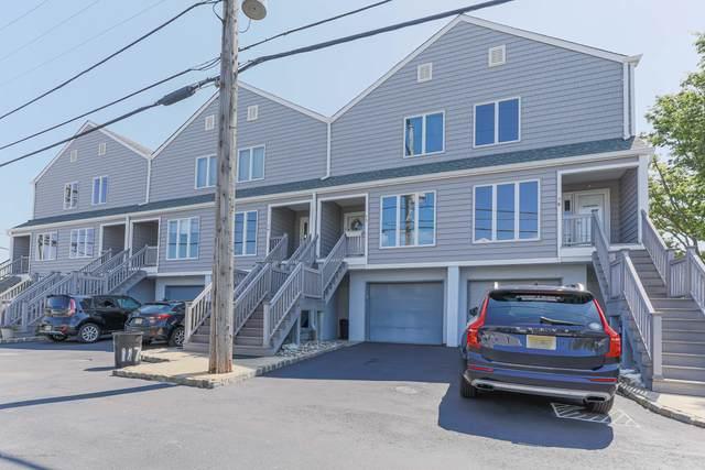 1184 Ocean Avenue 5D, Sea Bright, NJ 07760 (MLS #22021533) :: William Hagan Group