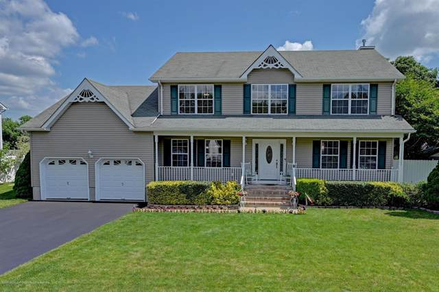 9 Autumn Drive, Howell, NJ 07731 (MLS #22021607) :: The CG Group | RE/MAX Real Estate, LTD