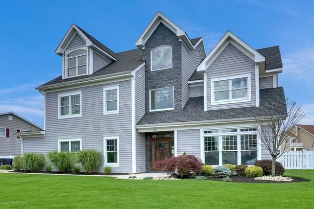188 Manorside Drive, Brick, NJ 08724 (MLS #22021612) :: William Hagan Group