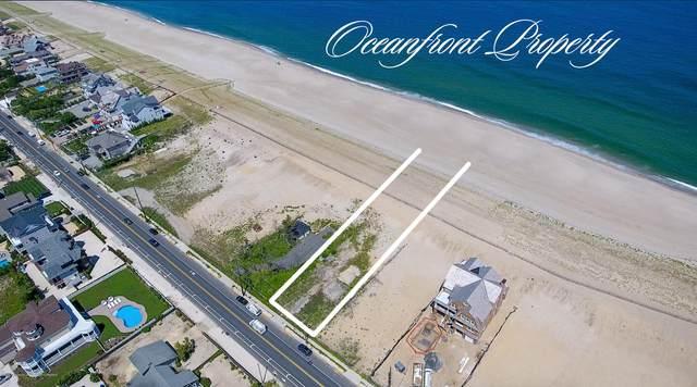 1121 Ocean Avenue, Mantoloking, NJ 08738 (MLS #22021695) :: The Dekanski Home Selling Team
