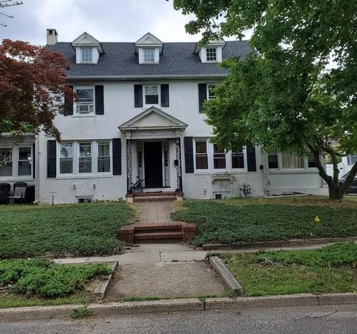 133 Maple Place, Keyport, NJ 07735 (#22021731) :: Daunno Realty Services, LLC