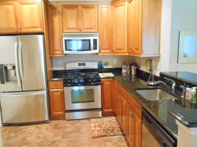 613 Sophee Lane #1000, Lakewood, NJ 08701 (MLS #22021736) :: William Hagan Group