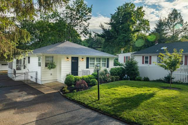 3 Osborne Avenue, Rumson, NJ 07760 (MLS #22021757) :: The Sikora Group