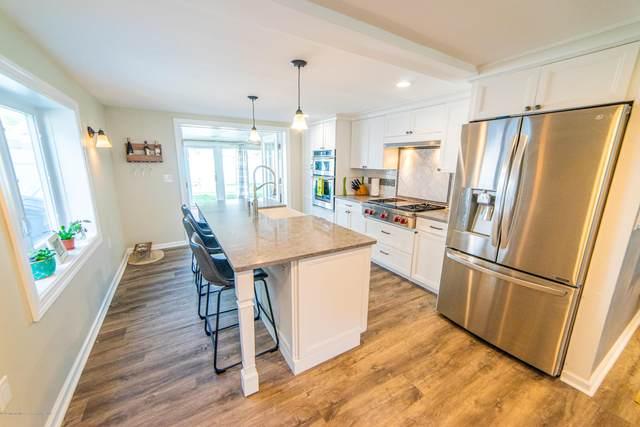 1102 Gowdy Avenue, Point Pleasant, NJ 08742 (MLS #22021772) :: The Dekanski Home Selling Team