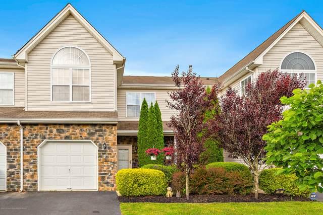 21 Thistledown Street, Tinton Falls, NJ 07753 (#22021773) :: Daunno Realty Services, LLC
