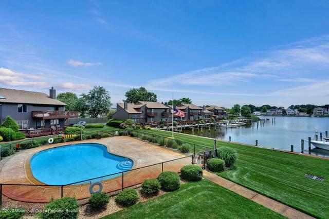 10 Sea Point Drive, Point Pleasant, NJ 08742 (MLS #22021791) :: The Dekanski Home Selling Team