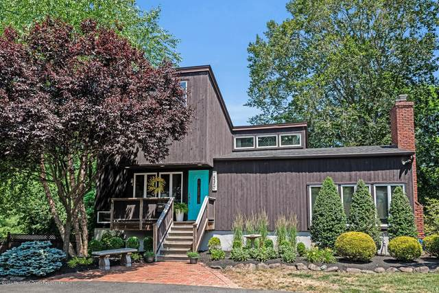 230 Pine Place, Red Bank, NJ 07701 (MLS #22021811) :: The MEEHAN Group of RE/MAX New Beginnings Realty