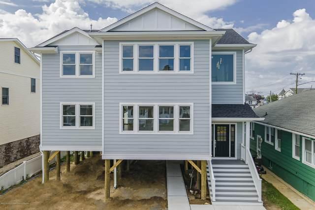 116 Parkway, Point Pleasant Beach, NJ 08742 (MLS #22021814) :: The Dekanski Home Selling Team